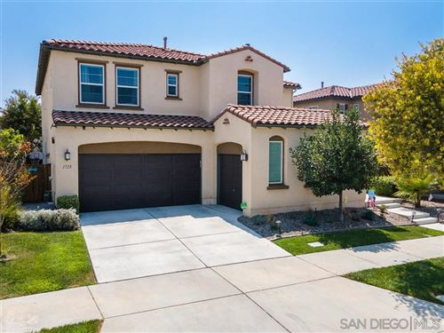 Photo of 1728 Webber Way, Chula Vista, CA 91913 (MLS # 200041856)