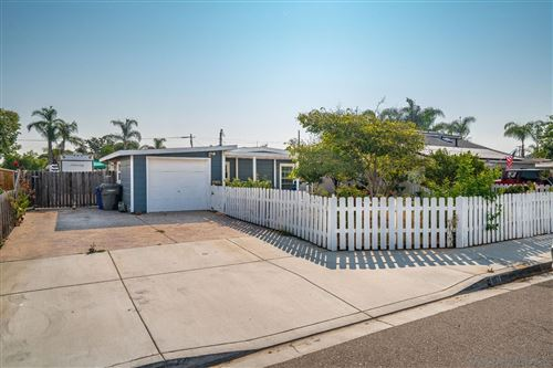 Photo of 867 7Th St, Imperial Beach, CA 91932 (MLS # 200047856)