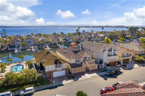 Photo of 17 Buccaneer Way, Coronado, CA 92118 (MLS # 210002856)