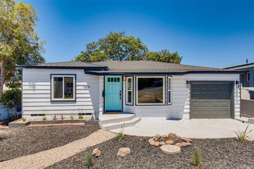 Photo of 1804 Eldora Street, Lemon Grove, CA 91945 (MLS # NDP2106856)