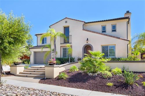 Photo of 14449 Whispering Ridge Road, San Diego, CA 92131 (MLS # 190050857)