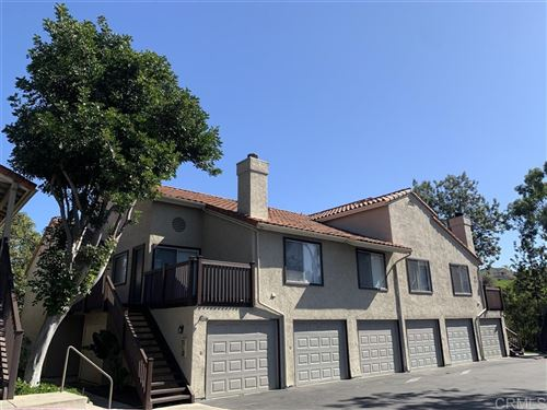 Photo of 7704 Caminito Malaga #102, Carlsbad, CA 92009 (MLS # 200008857)