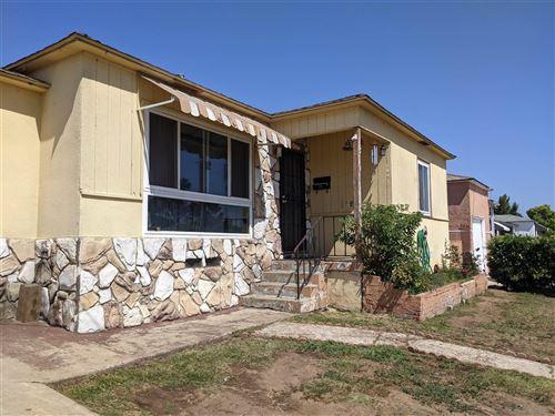 Photo of 1810 49th St, San Diego, CA 92102 (MLS # 210011857)