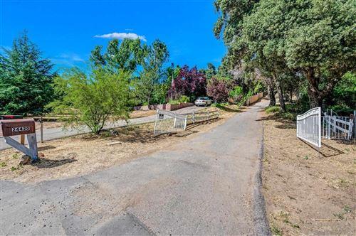 Photo of 24420 Viejas Grade, Descanso, CA 91916 (MLS # 210015857)