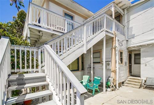 Tiny photo for 4469 Cleveland Ave, San Diego, CA 92116 (MLS # 210022857)