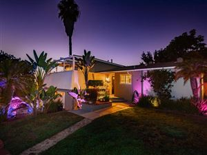 Photo of 4010 Vista Calaveras St, Oceanside, CA 92056 (MLS # 190051858)