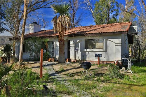 Photo of 2646 Double O Road, Borrego Springs, CA 92004 (MLS # 200012858)