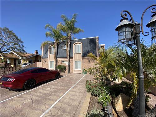 Photo of 3345 29th Street #3, San Diego, CA 92104 (MLS # 210011858)