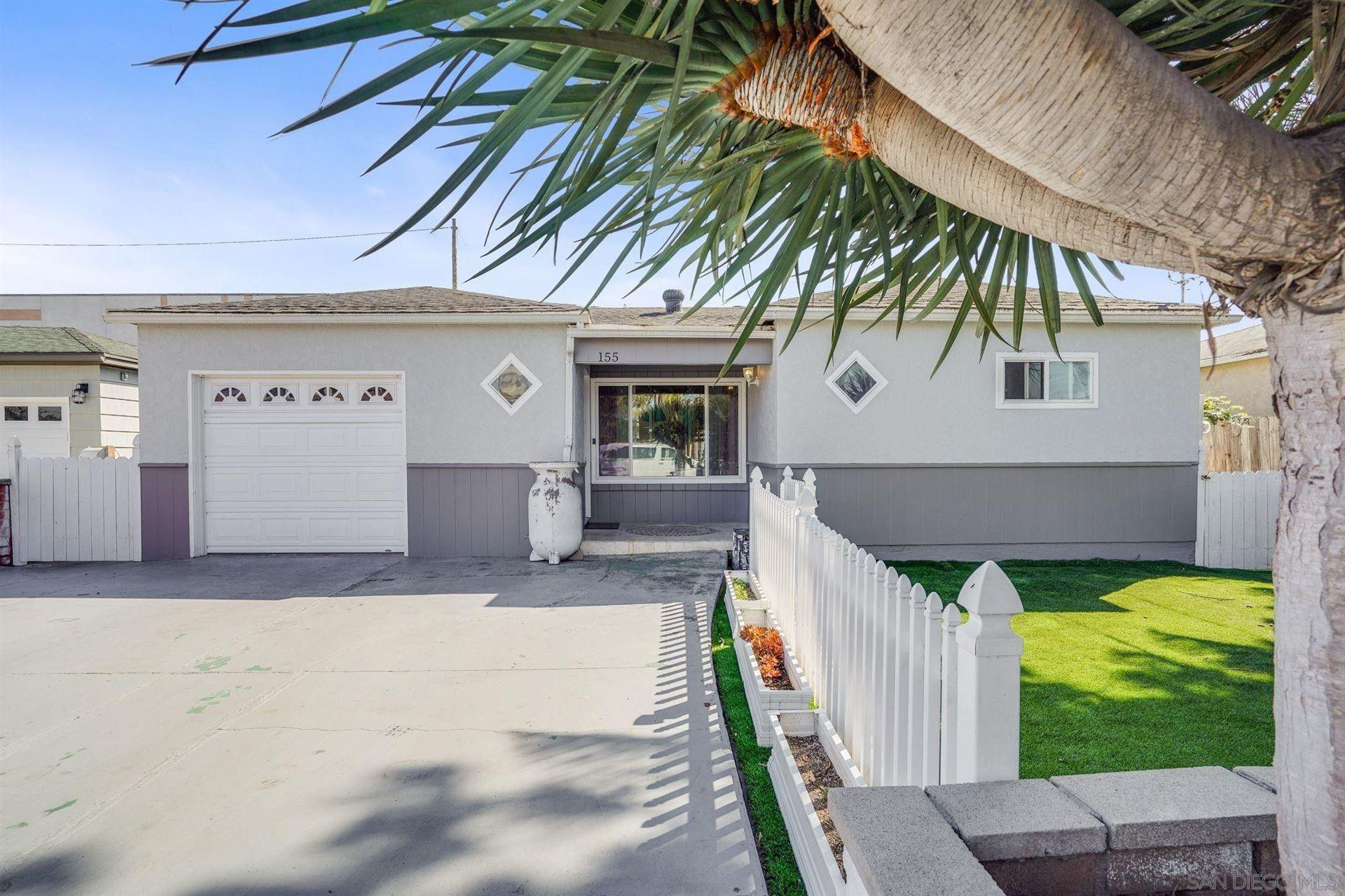Photo of 155 Citrus Ave., Imperial Beach, CA 91932 (MLS # 210014858)