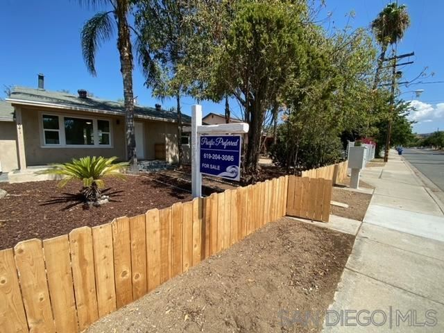 Photo of 641 E St, Ramona, CA 92065 (MLS # 210025858)