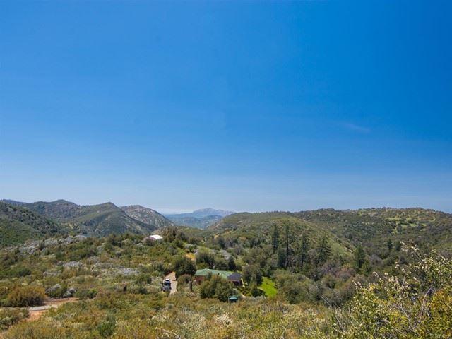 Photo of 5731 Boulder Creek Road, Julian, CA 92036 (MLS # NDP2100858)