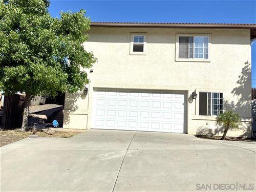 Photo of 6410 Blue Ash Dr, Lemon Grove, CA 91945 (MLS # 200031859)