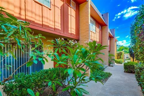 Photo of 831 E 3rd Avenue #Unit 4, Escondido, CA 92025 (MLS # 210029859)
