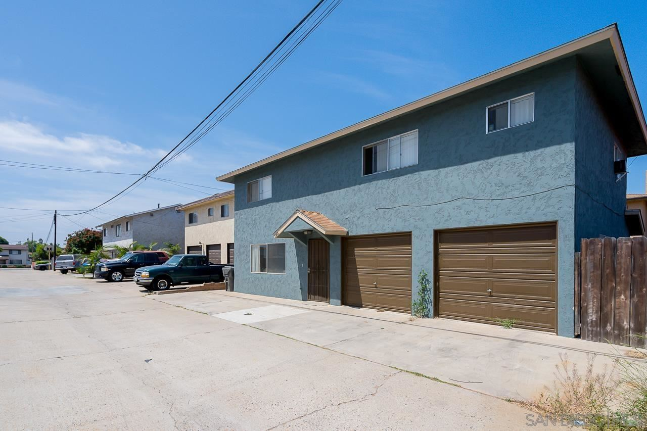 Photo of 1141 Granger St, Imperial Beach, CA 91932 (MLS # 210013859)