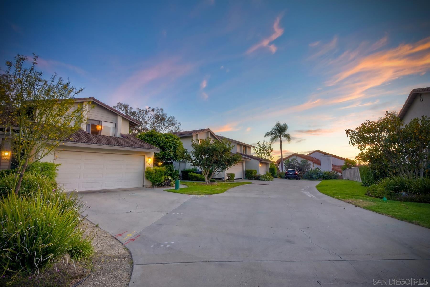 Photo of 2023 Leafwood Place, Encinitas, CA 92024 (MLS # 210015859)