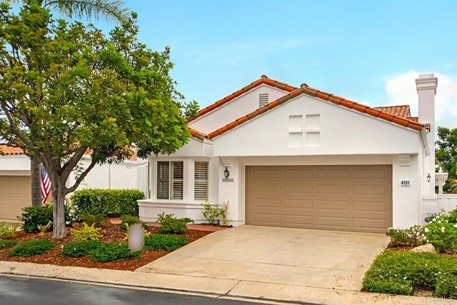 Photo for 4151 Andros Way, Oceanside, CA 92056 (MLS # NDP2104859)