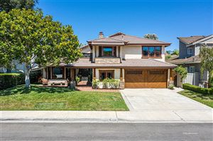 Photo of 16041 Avenida Calma, Rancho Santa Fe, CA 92091 (MLS # 190044860)