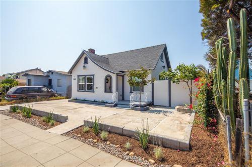 Photo of 3582 Van Dyke Ave, San Diego, CA 92105 (MLS # 200045860)