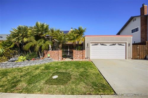 Photo of 8711 Robles Dr, San Diego, CA 92119 (MLS # 210005860)
