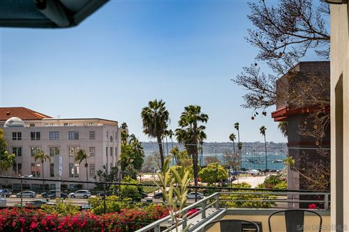 Tiny photo for 1750 Kettner Blvd #110, San Diego, CA 92101 (MLS # 210009860)