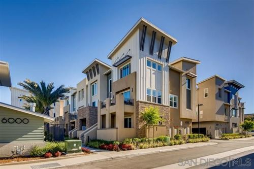 Photo of 6082 Colt Pl #103, Carlsbad, CA 92009 (MLS # 210011860)