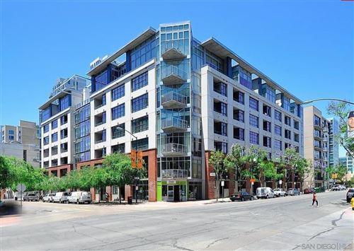 Photo of 1050 Island Ave #425, San Diego, CA 92101 (MLS # 210021860)
