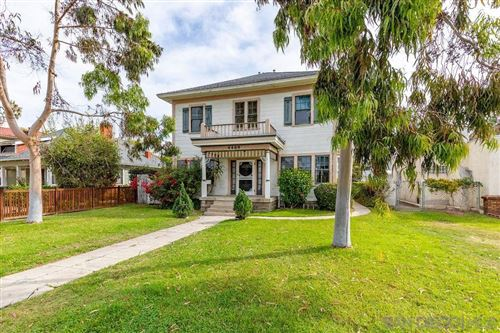 Photo of 4469 Cleveland Ave, San Diego, CA 92116 (MLS # 210022860)