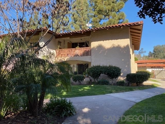 Photo for 6009 Rancho Mission Rd #201, San Diego, CA 92108 (MLS # 200014860)