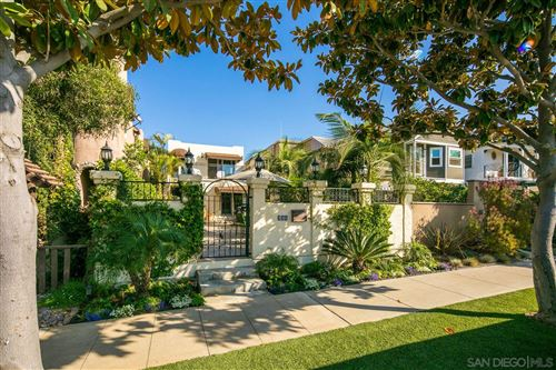 Photo of 311 I Avenue, Coronado, CA 92118 (MLS # 200046861)