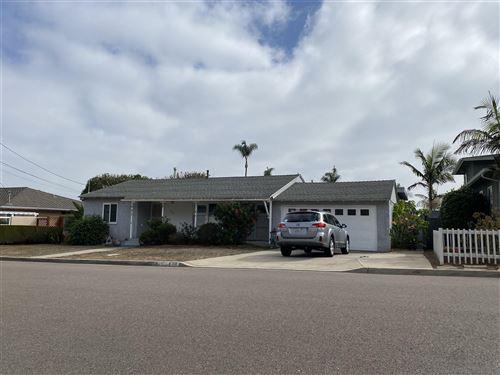 Photo of 819 Tarento Drive, San Diego, CA 92106 (MLS # 200049861)
