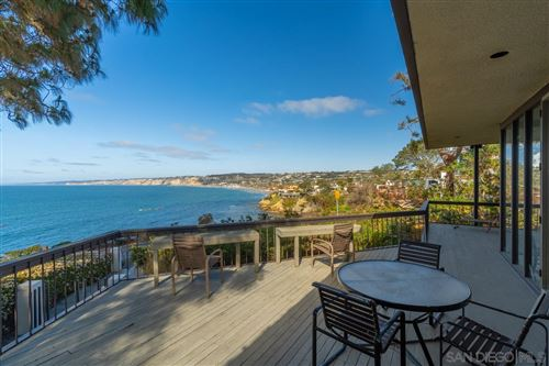 Photo of 1595 Coast Walk, La Jolla, CA 92037 (MLS # 210007861)