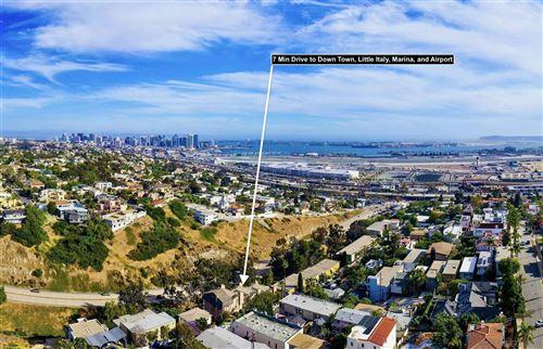 Tiny photo for 3747 Keating Street #4, San Diego, CA 92110 (MLS # 210012861)