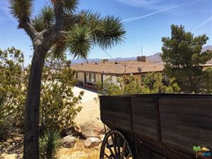 Photo of 5929 BALSA Avenue, Yucca Valley, CA 92284 (MLS # 301531861)