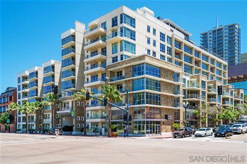 Photo of 1431 Pacific Hwy #301, San Diego, CA 92101 (MLS # 200029862)