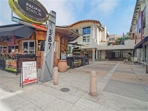 Tiny photo for 687 S Coast Highway 101 #208, Encinitas, CA 92024 (MLS # 210000862)