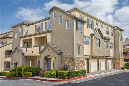 Photo of 1356 Nicolette Ave #1414, Chula Vista, CA 91913 (MLS # 210009862)