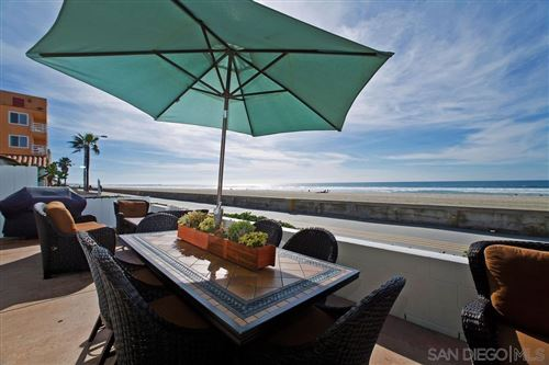 Photo of 3463 Ocean Front Walk, San Diego, CA 92109 (MLS # 210011862)