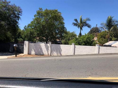 Photo of 1062 Osborne Street, Vista, CA 92084 (MLS # NDP2105862)