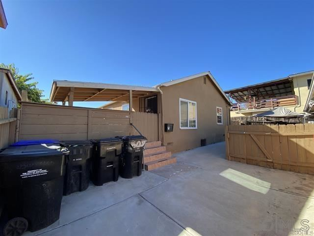 Photo of 5057-5059 Sterling Court, San Diego, CA 92105 (MLS # 210020862)