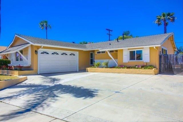 Photo for 4944 Rebel Road, San Diego, CA 92117 (MLS # NDP2104862)