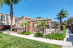 Photo of 5404 Balboa Arms Dr #466, San Diego, CA 92117 (MLS # 190038863)