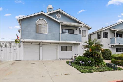 Photo of 1434 Essex St #3, San Diego, CA 92103 (MLS # 200030863)