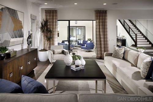 Photo of 5302 Morning Sage Way Carmel Homesite 61, San Diego, CA 92130 (MLS # 200035863)