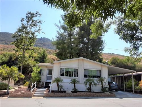 Photo of 8975 Lawrence Welk Dr #445, Escondido, CA 92026 (MLS # NDP2003863)