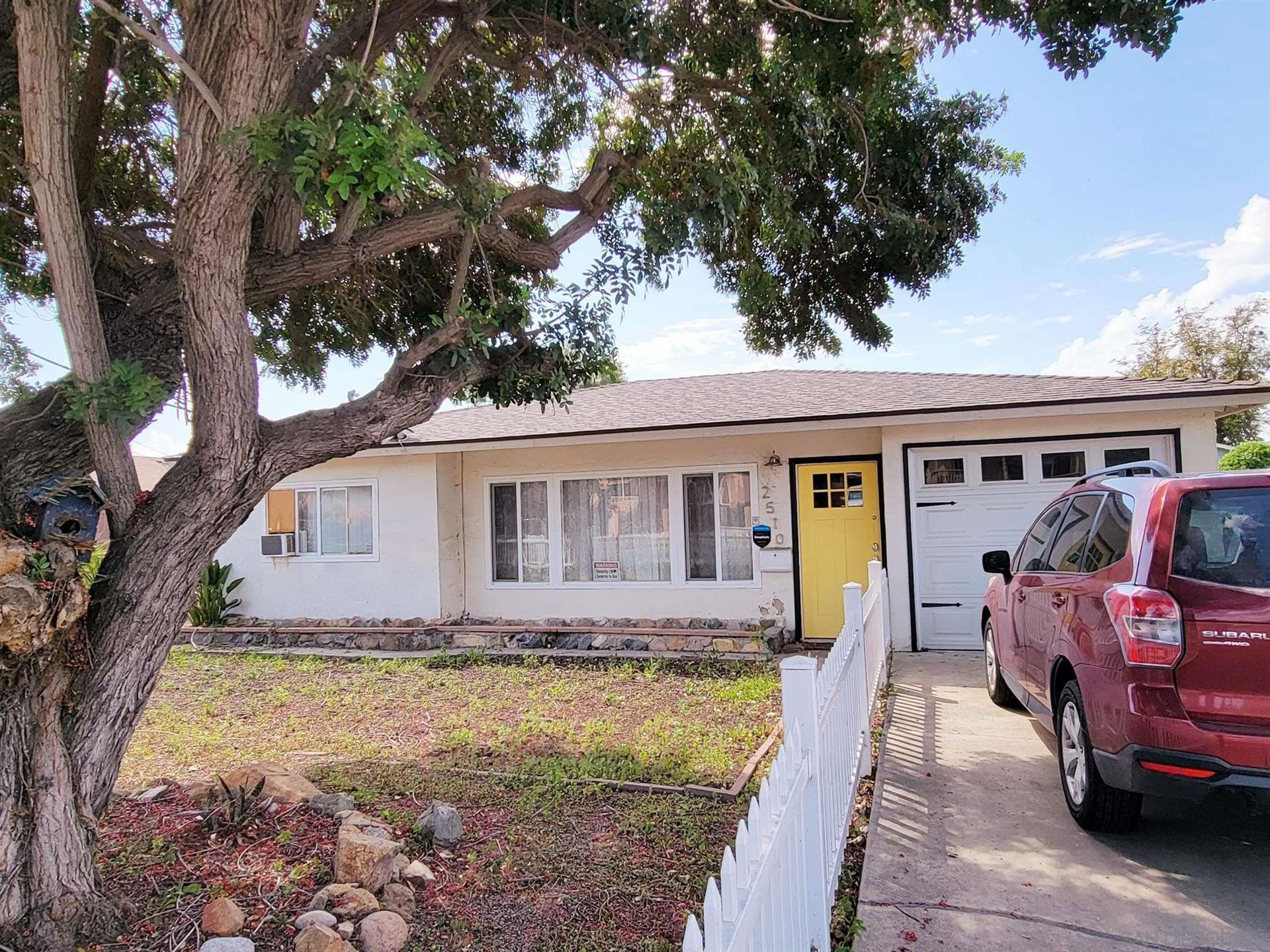 Photo of 2510 Bancroft Dr, Spring Valley, CA 91977 (MLS # 210008863)