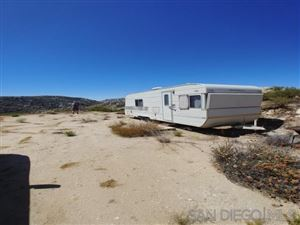 Photo of 0 Old Highway 80, CAMPO, CA 91934 (MLS # 190048864)