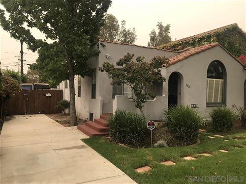 Photo of 8828 Pickford St, Los Angeles, CA 90035 (MLS # 200044864)