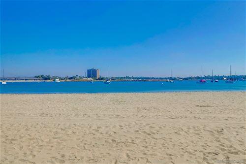 Photo of 2868 Bayside Walk #A, San Diego, CA 92109 (MLS # 210000864)