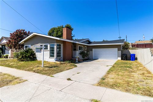 Photo of 6274 Chadwick Avenue, San Diego, CA 92139 (MLS # 210025864)