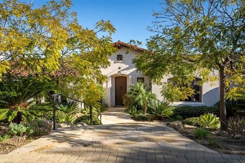 Photo of 16655 Zumaque, Rancho Santa Fe, CA 92067 (MLS # NDP2100864)